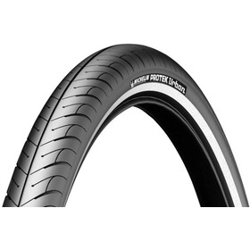 "Michelin Protek Urban Bike Tire 26"", wire bead, Reflex black"